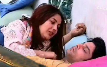 Siddharth Shukla and Shehnaaz Gill