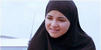 Zaira Wasim Pens Down The Struggle Of Kashmiris! Check Here