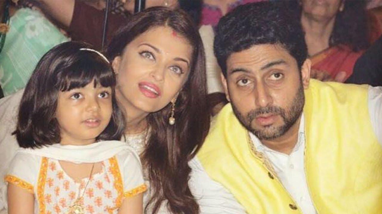 Abhishek Bachchan Rings In 44th Birthday, Big B Gets Emotional