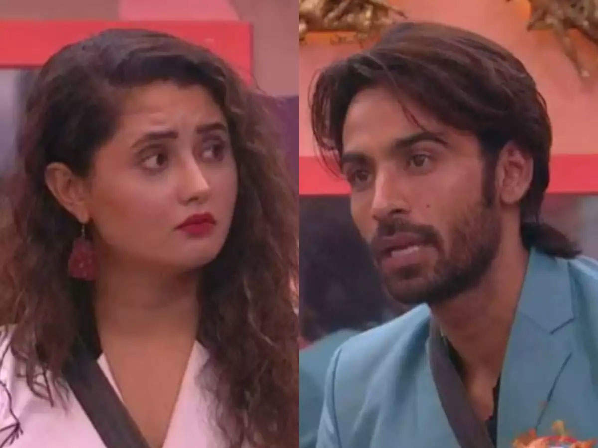 Image result for Rashami and Arhaan in the house