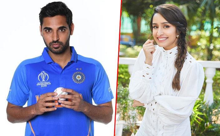 This prominent Indian cricket team fast-bowler loves Shraddha Kapoor for her promising work. Find out!
