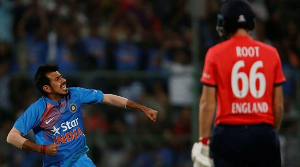 Chahal Power Pack Bowling