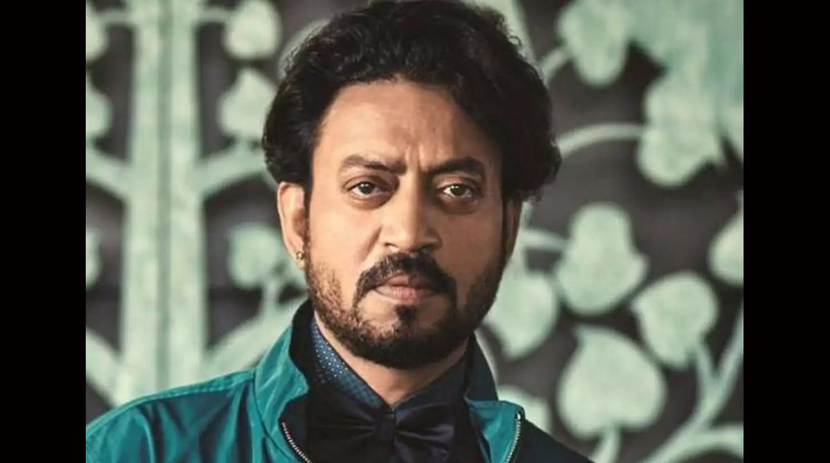 Irrfan Khan passes away at 53