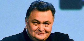 Rishi Kapoor admitted to HN Reliance Hospital in Mumbai