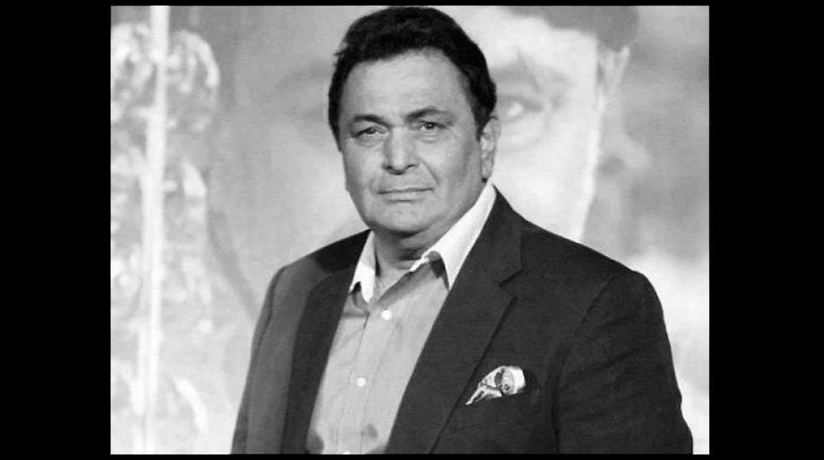 Rishi Kapoor cremated at Chandanwadi; Riddhima posts emotional message