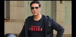 Akshay Kumar donates GOQii devices to Mumbai Police