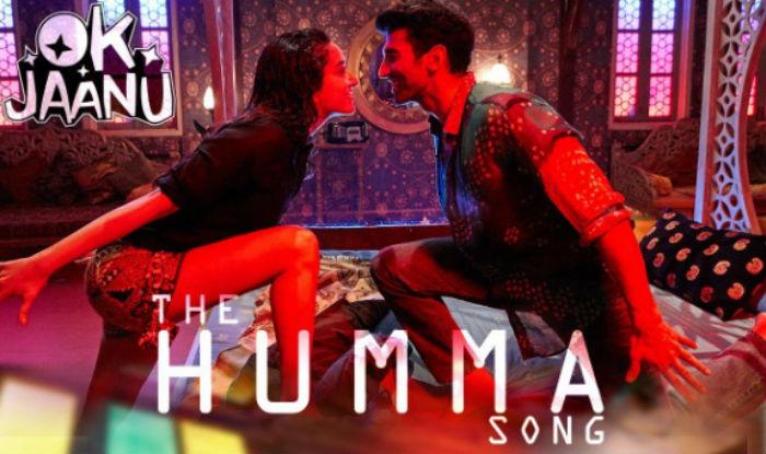 Seductive humma song