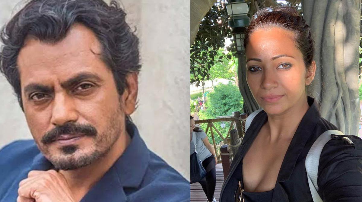 Wife Aaliya joins Twitter to expose Nawazuddin Siddiqui!