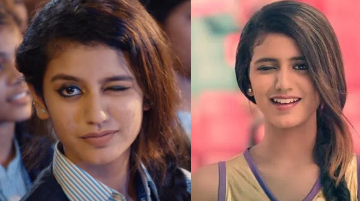 The wink girl Priya Prakash Varrier quits Instagram; here's why!