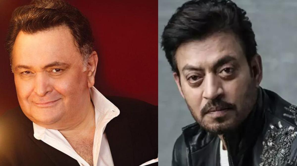 Amul pays tribute to Rishi Kapoor, Irrfan Khan via signature ads