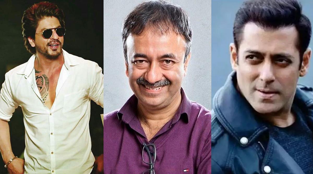 Shahrukh Khan's next with Rajkumar Hirani?