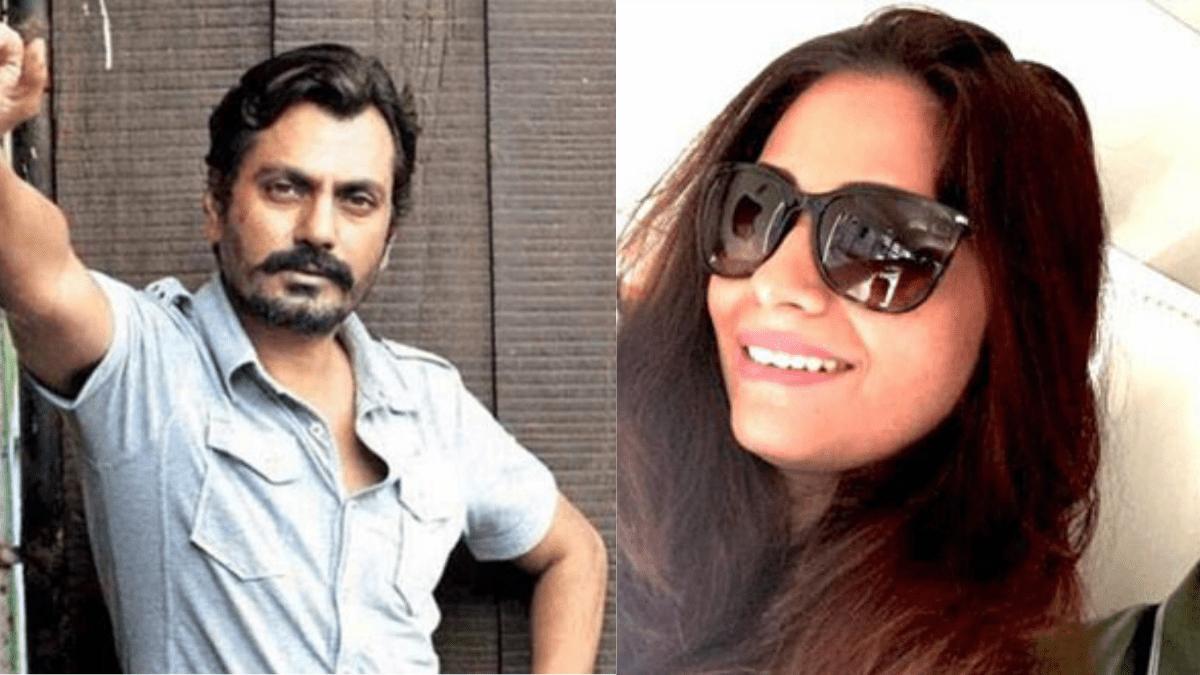 Nawazuddin Siddiqui sends legal notice to estranged wife Aaliya