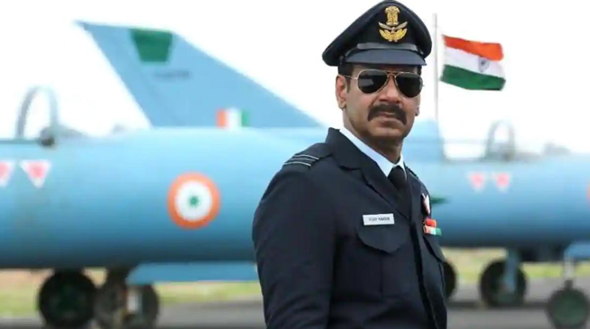 Fans demand ban on Ajay Devgn's 'Bhuj: The Pride of India' on OTT platform!