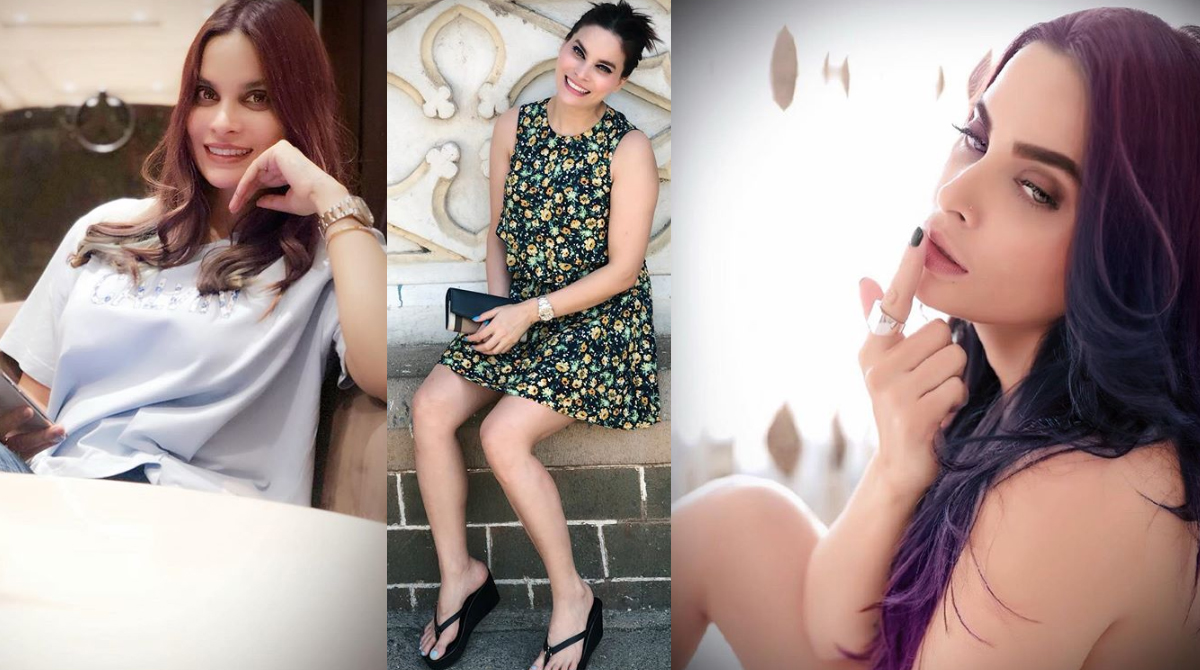 Marina Kuwar slips into depression after Sonu Nigam's video!