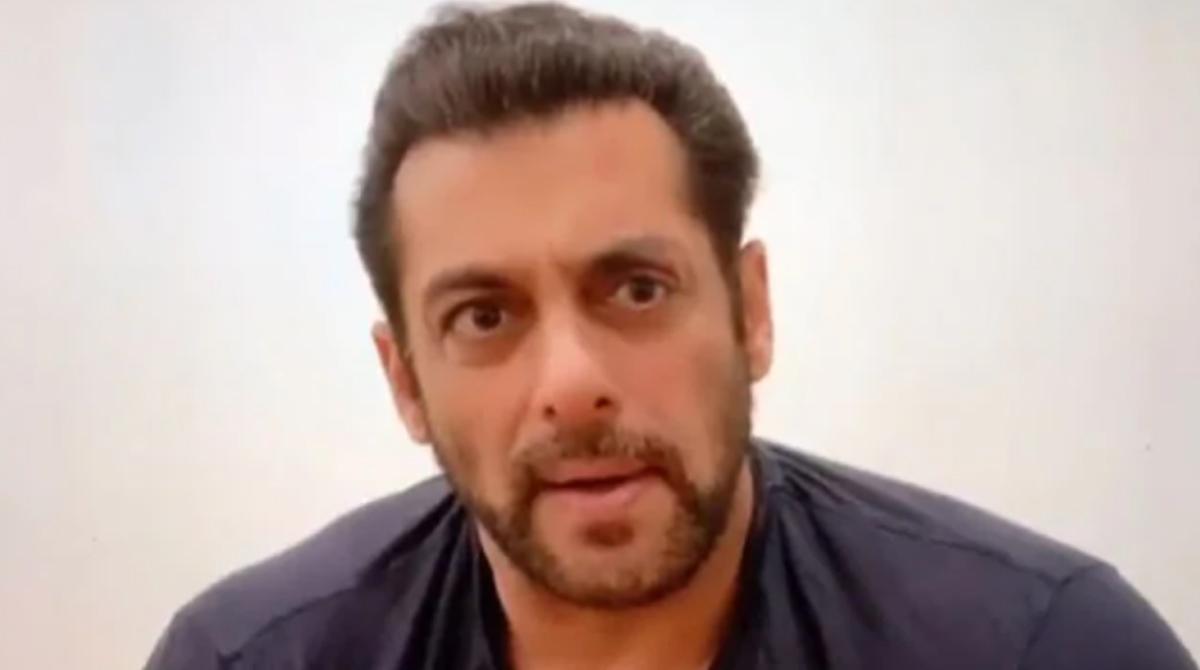 Salman Khan's Being Human Foundation is a 'money laundering' hub: Dabangg Director