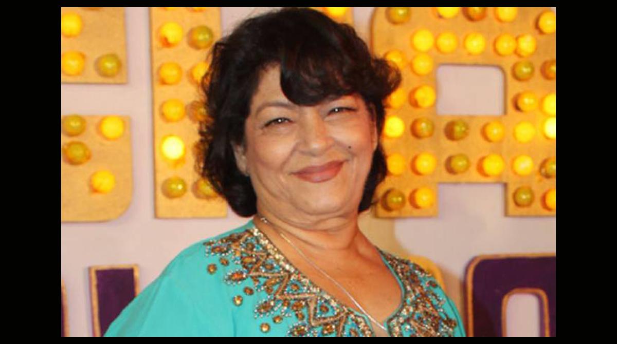 Veteran Bollywood Choreographer Saroj Khan hospitalized in Mumbai