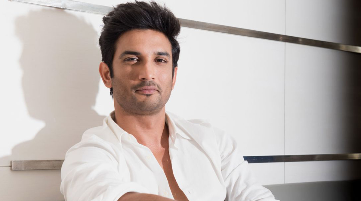Sushant Singh Rajput wanted to quit acting, reveals filmmaker