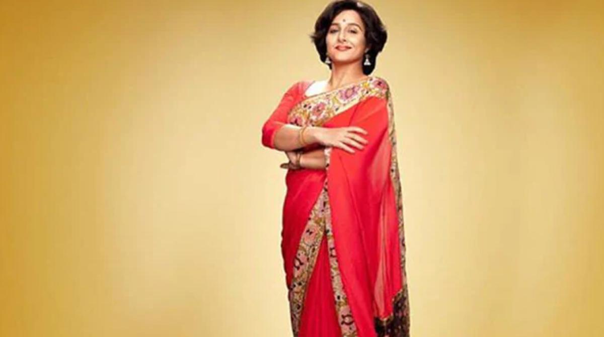 Vidya Balan's Shakuntala Devi to release on OTT platform! Save the date