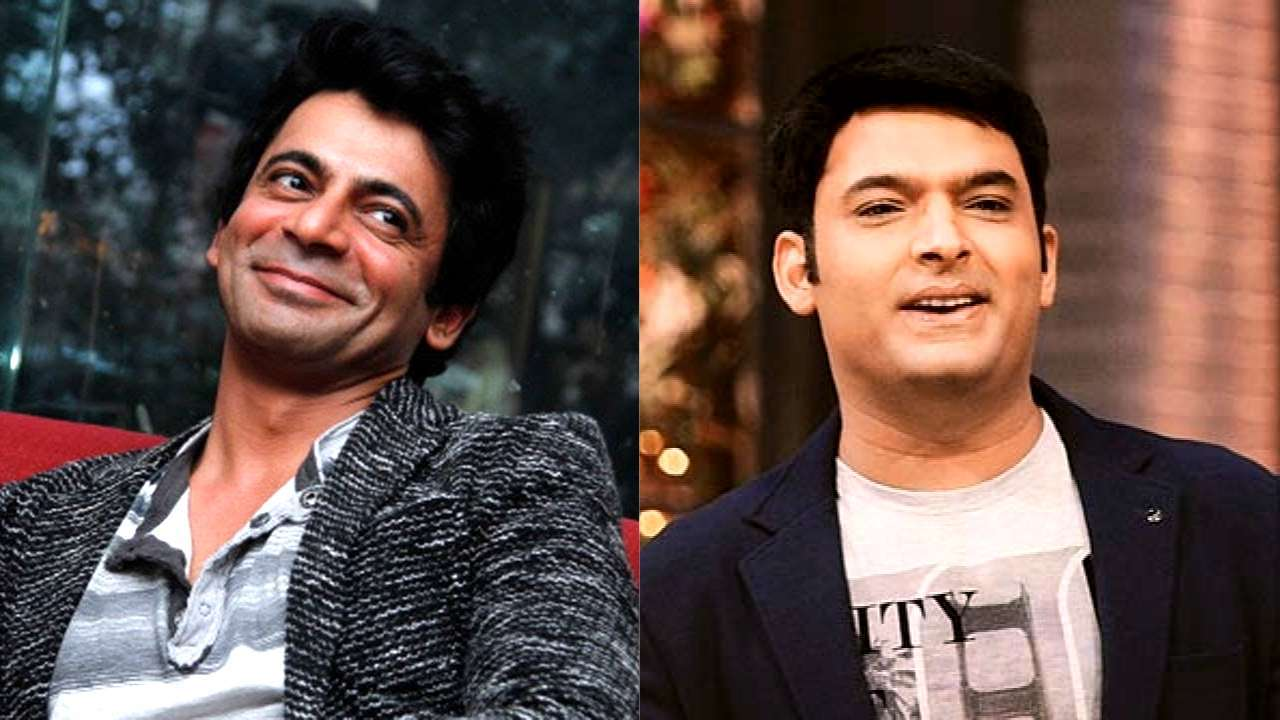 'Minor issues don't end relationships', says Kapil Sharma on Sunil Grover