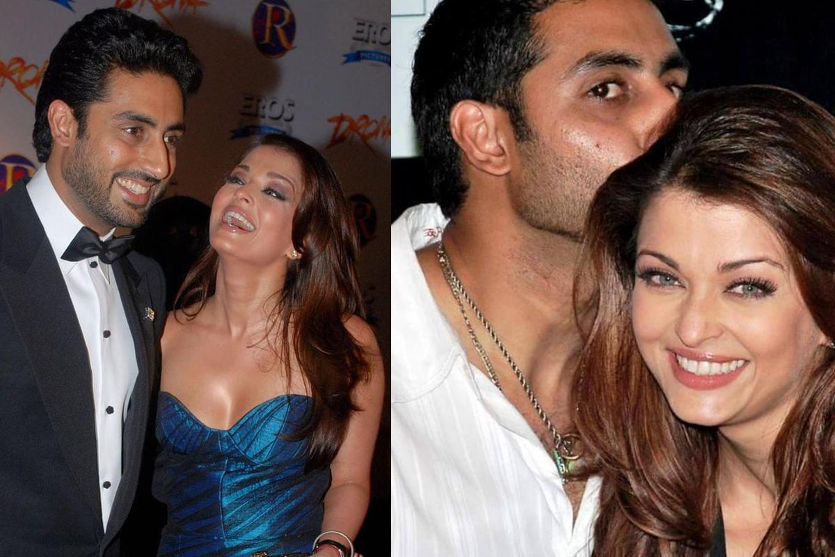 Abhishek Bachchan reveals how Aishwarya reacted to the Trailer of 'Breathe'