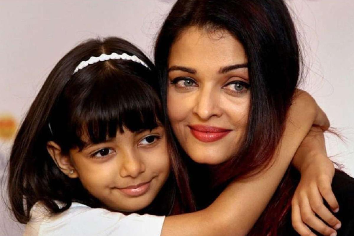 COVID-19 positive Aishwarya, daughter Aaradhya admitted to Nanavati Hospital