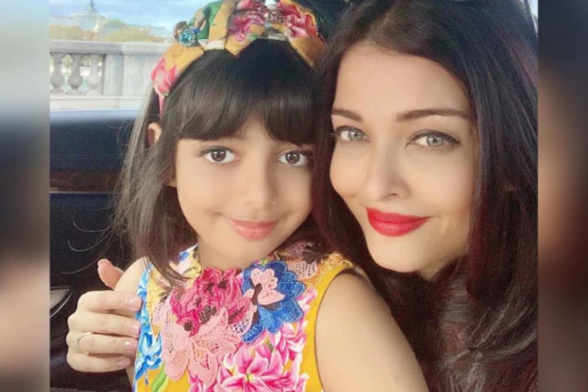 Aishwarya Rai, daughter Aaradhya test negative for Corona; return back home