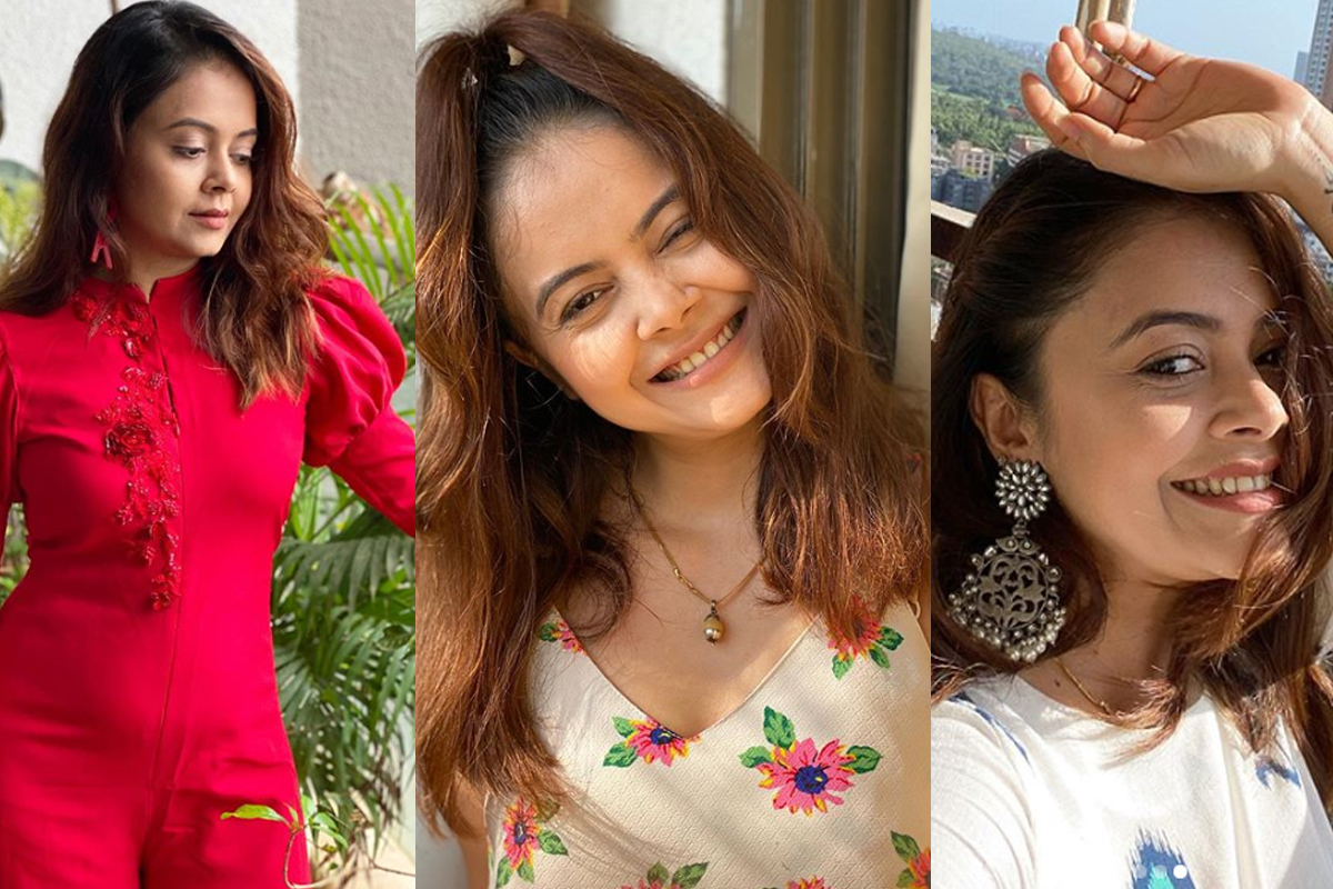 Know the reason why Devoleena Bhattacharjee is proud of her BB13 journey