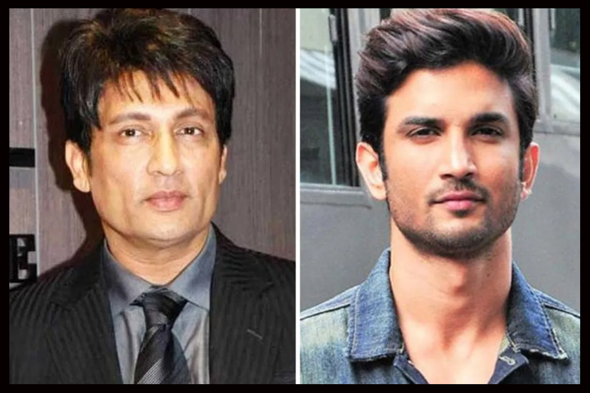 Never heard of a suicide case lasting for 40 days: Shekhar Suman on Sushant's death