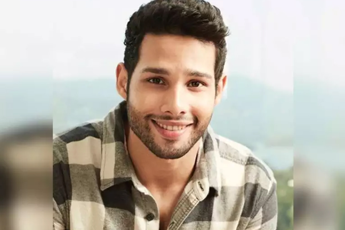 Gully Boy fame Siddhant Chaturvedi is glad for getting to live his dream