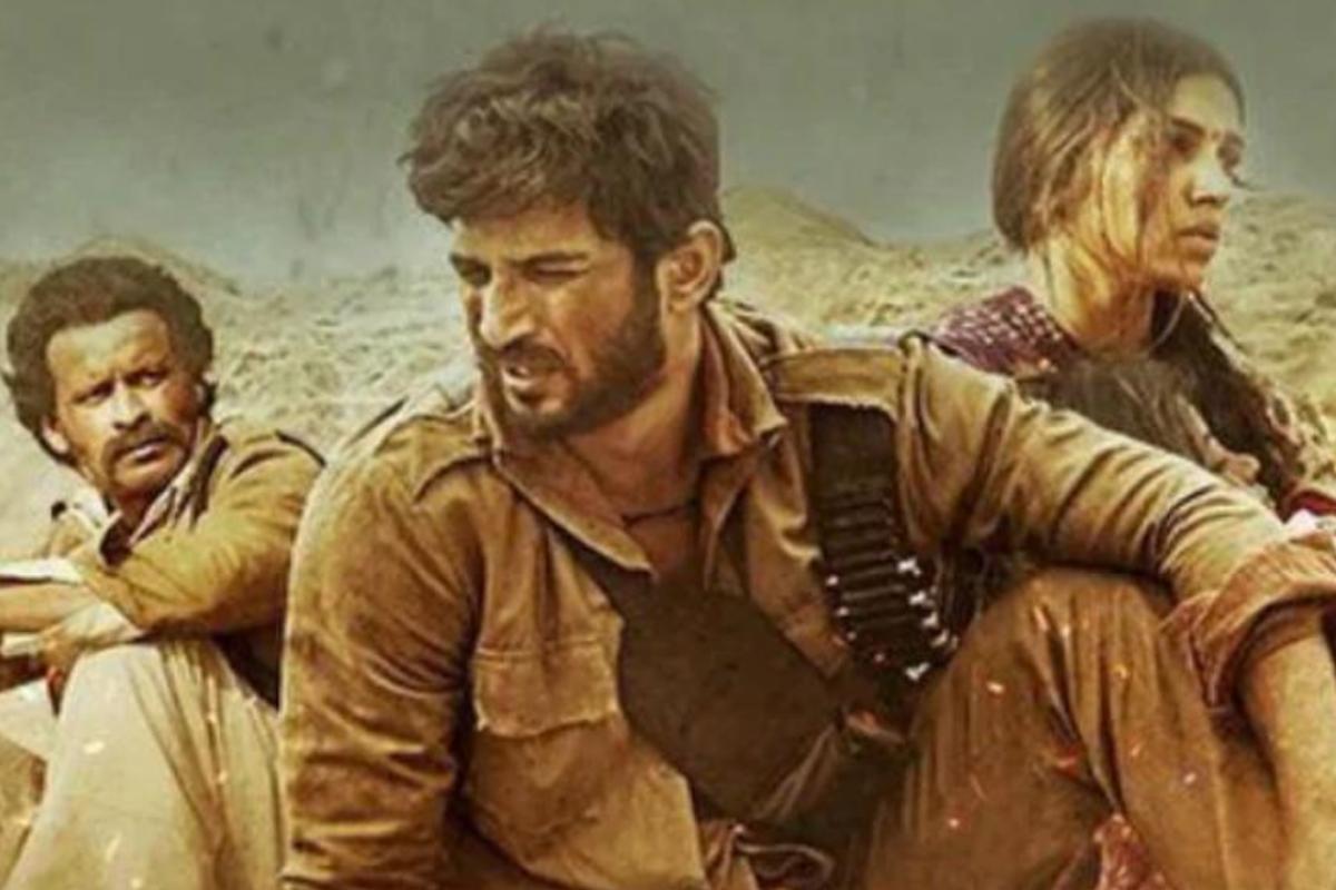Here's a major update regarding Sushant Singh Rajput's best-loved film 'Sonchiriya'!
