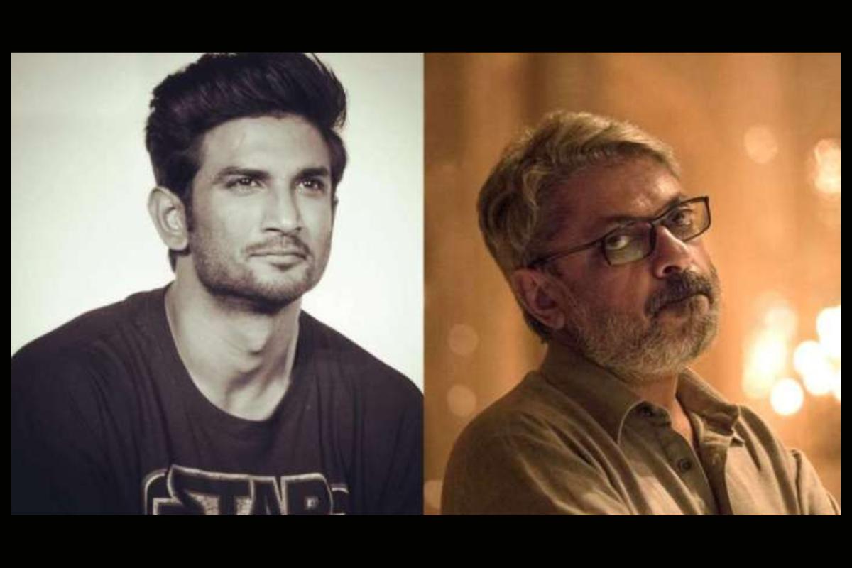 Sushant Case: Not just Sanjay Leela Bhansali, Mumbai Police to question these celebes too!