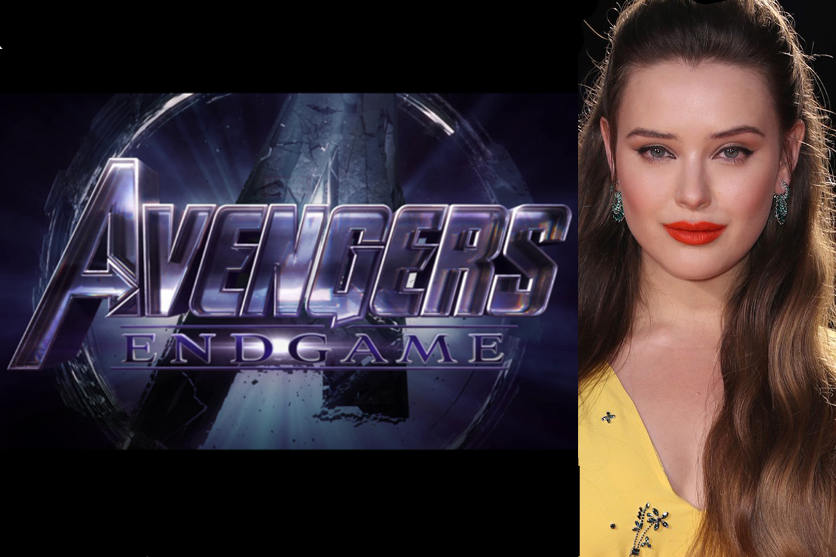 Katherine Langford talks about being cut from Avengers: Endgame; Wants another shot at Iron Man's daughter