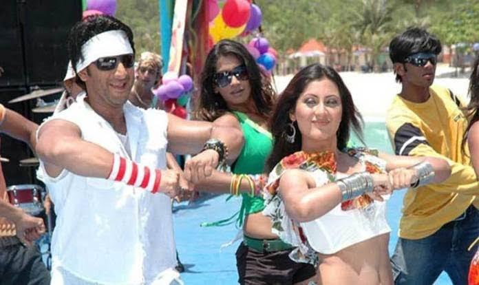 Goa for Bollywood
