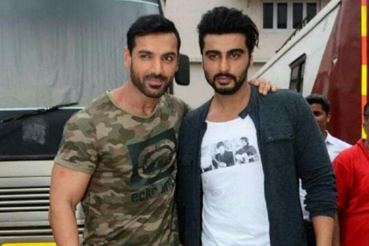Scoop: Arjun Kapoor to battle John Abraham in Mohit Suri's 'Ek Villain 2'