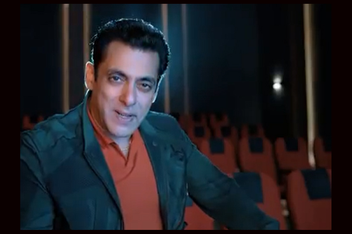 Salman Khan doubles the excitement with 'BB 14' 2nd teaser; says Bigg Boss denge 2020 ko jawab!