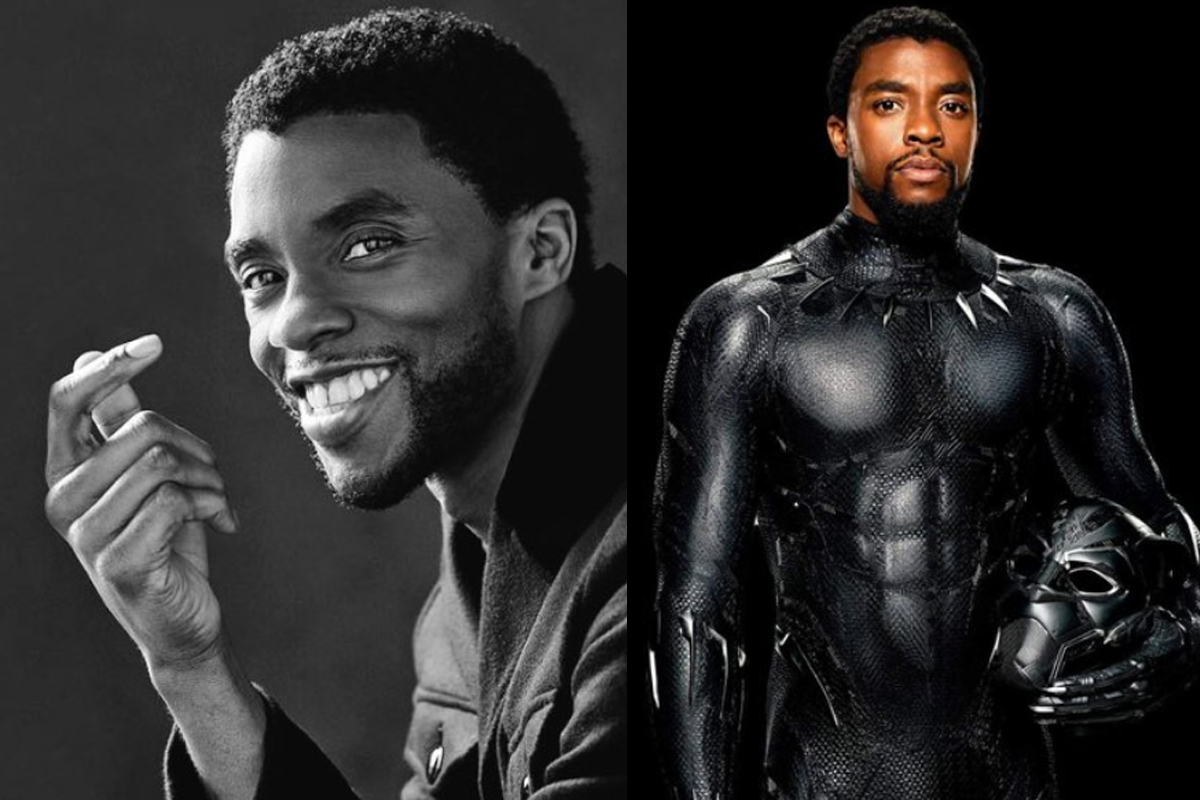 'Black Panther' star Chadwick Boseman passes away at 43; Was fighting 4th stage cancer