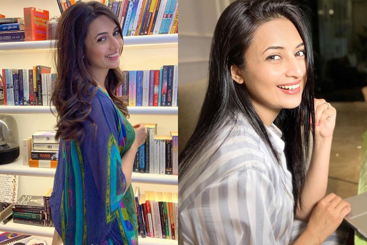 Divyanka Tripathi herself confirms she is not replacing Erica in Kasautii Zindagii Kay