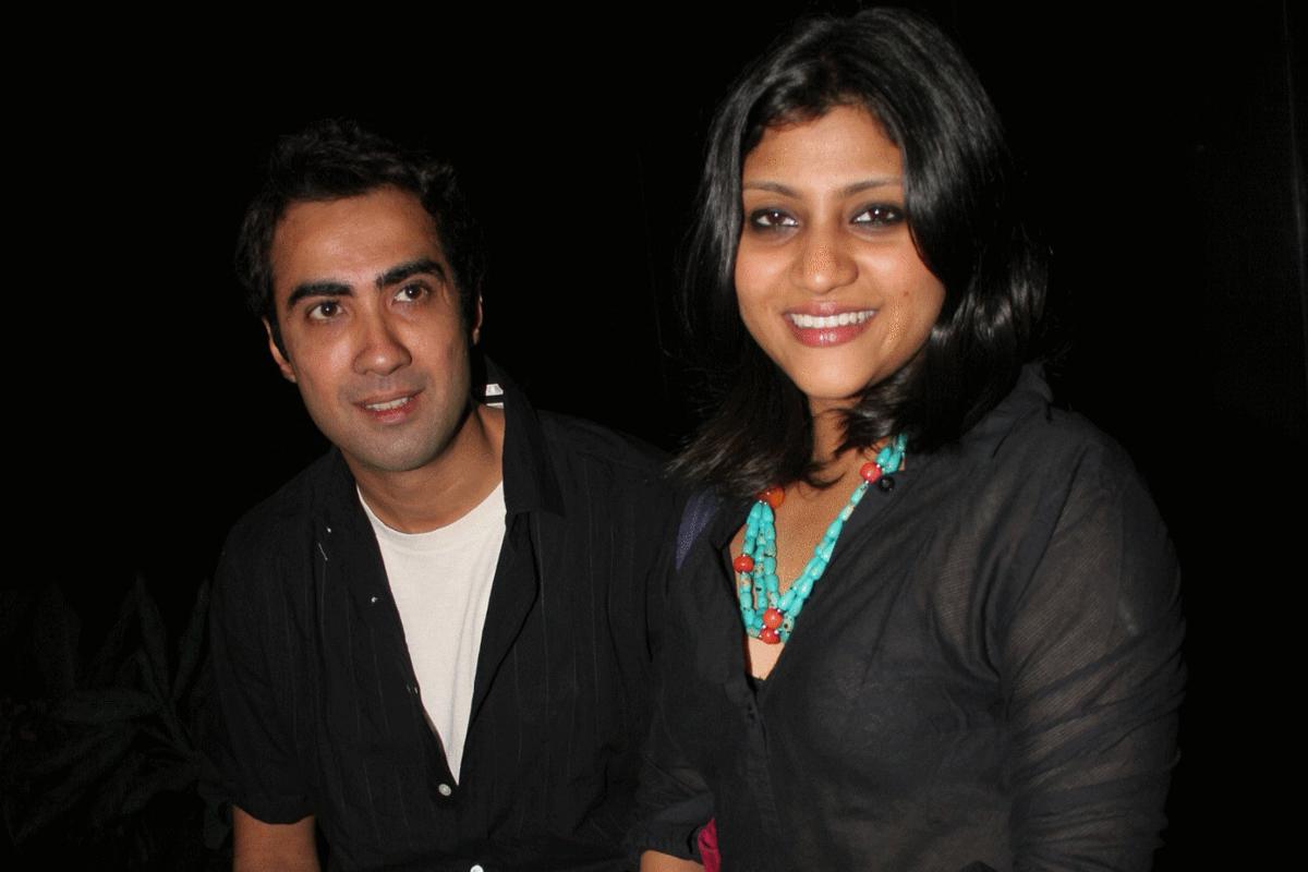 Celeb couple Konkona Sen Sharma, Ranvir Shorey are now officially divorced!