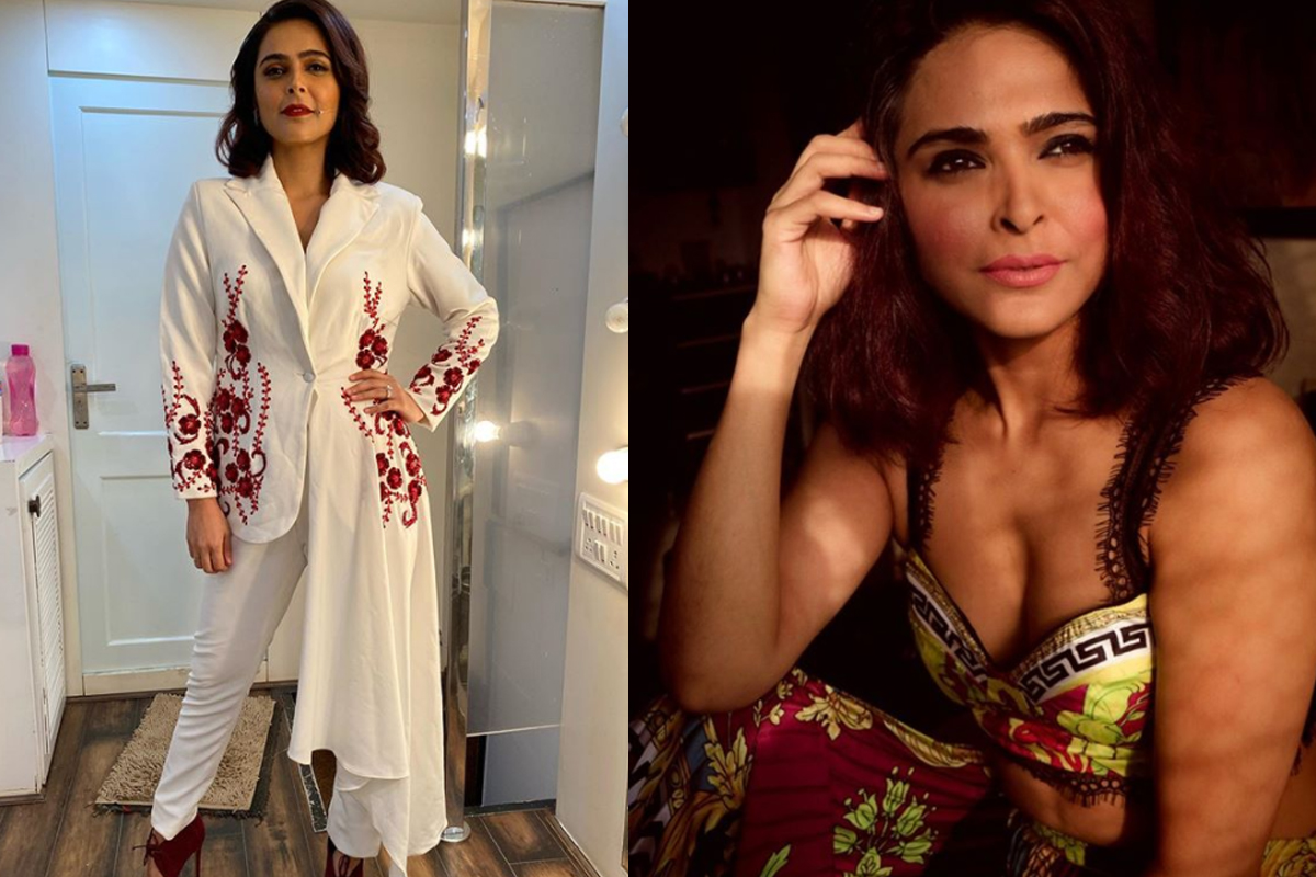 Madhurima Tuli's reaction on Bigg Boss' new promo: Why would you do something like this?