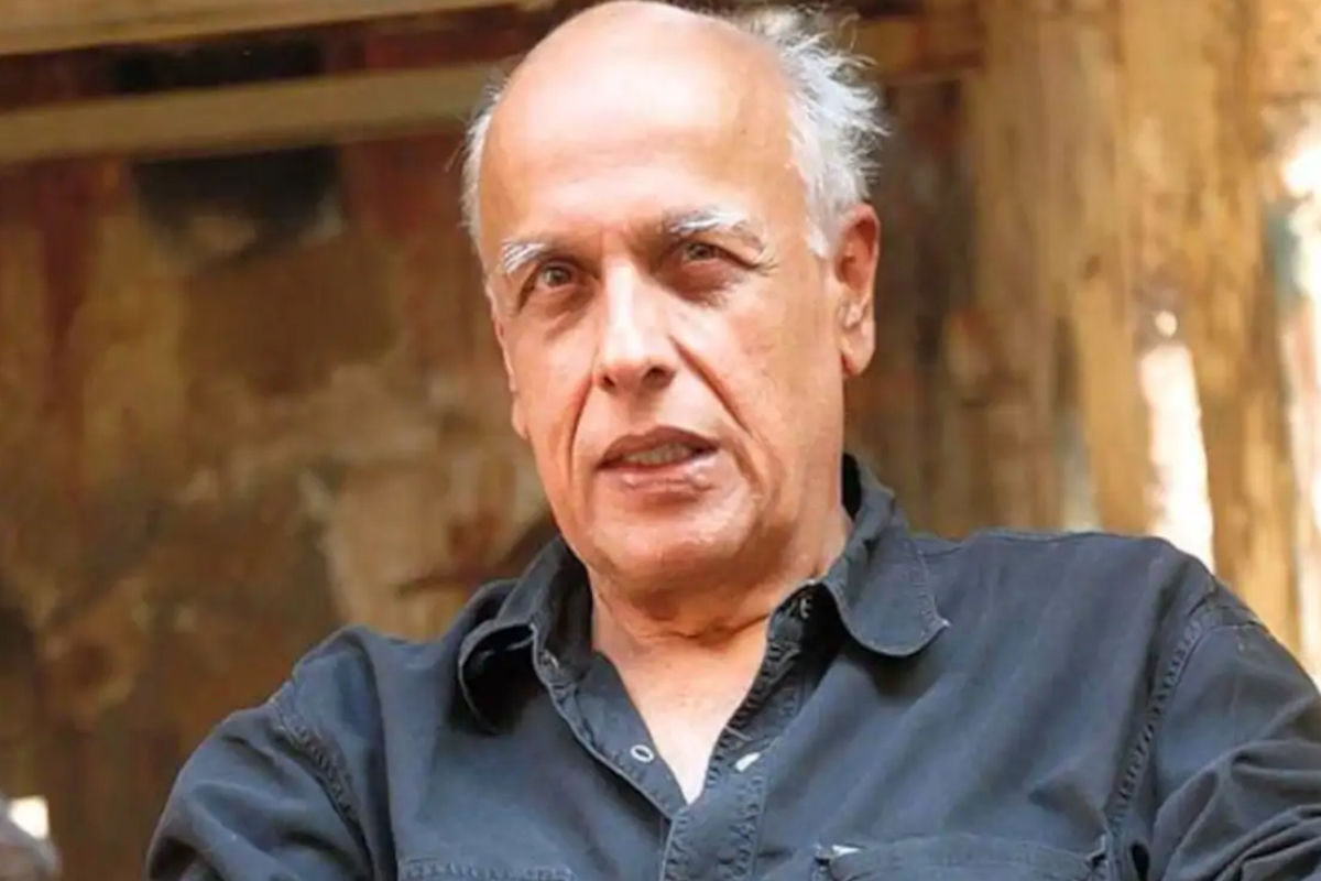 Mahesh Bhatt rebuffs his involvement with firm 'exploiting girls'; Denies receiving NCW's notice