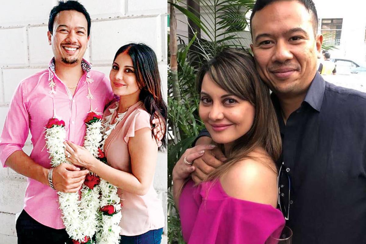 Minissha Lamba and husband Ryan Tham put an end to 5 years of marriage