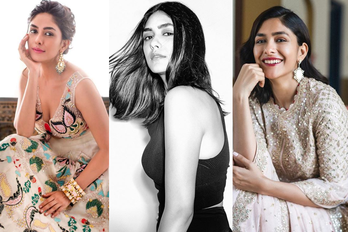 Mrunal Thakur on how she lost Bollywood movies for her TV career!