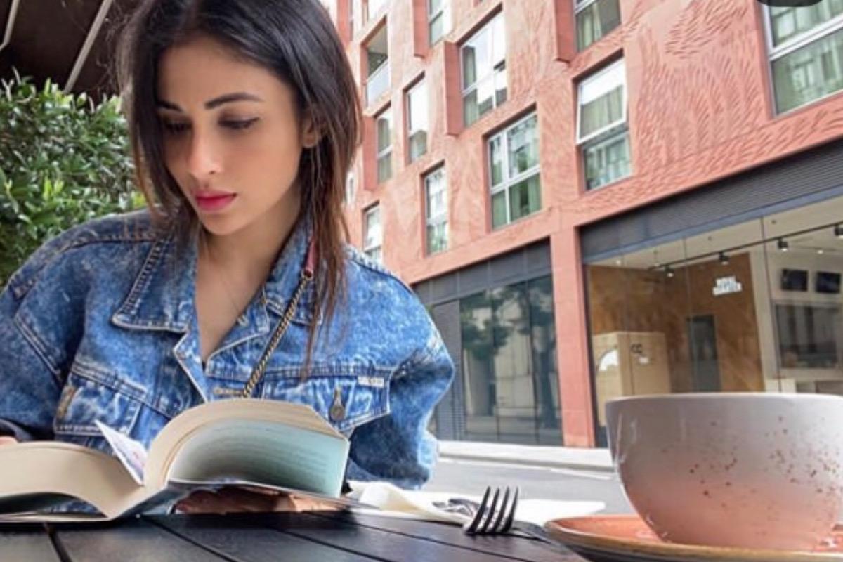 Mouni Roy's London diaries giving us major fashion goals! | PICS