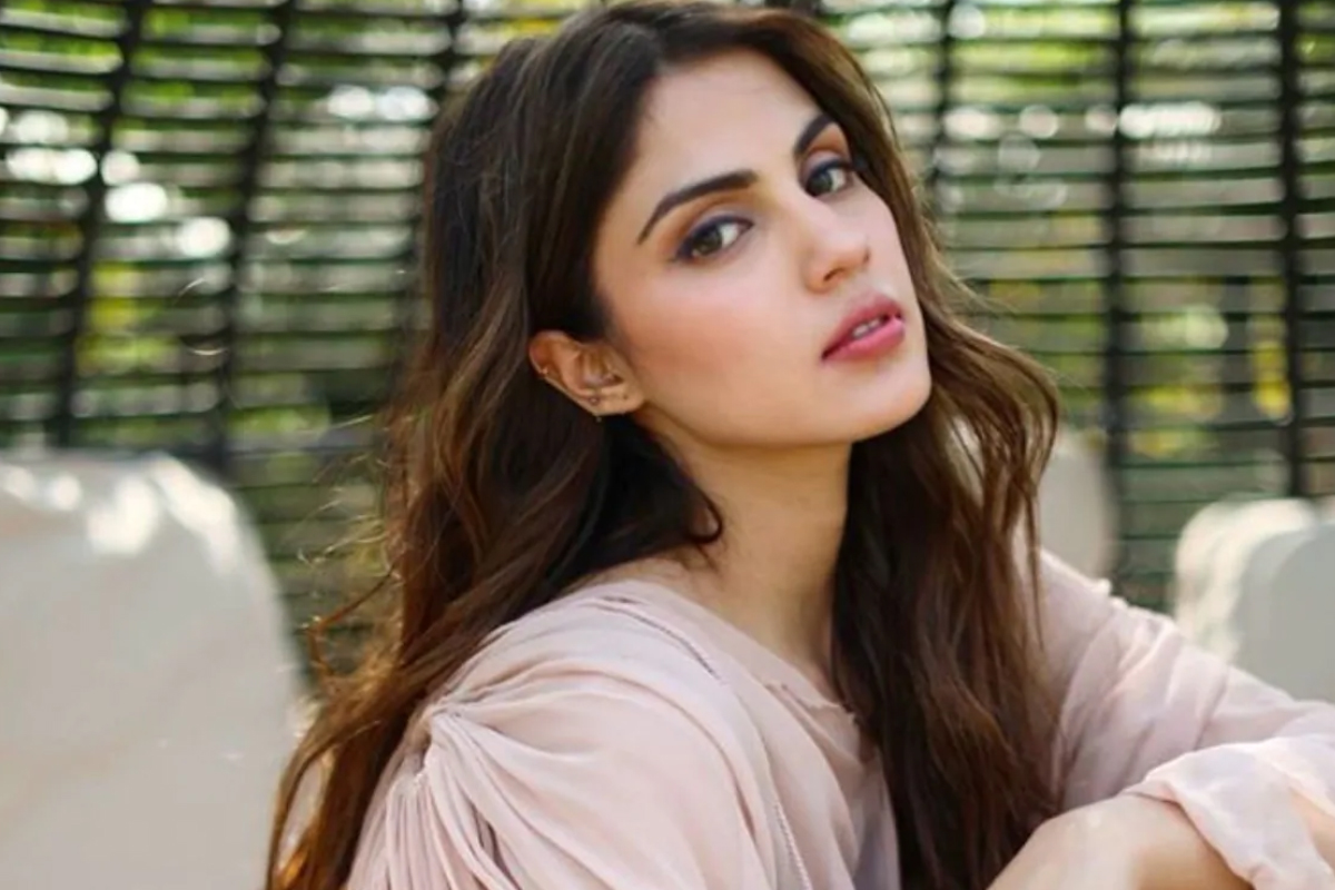 This is why Rhea Chakraborty left Sushant Singh's home on June 8