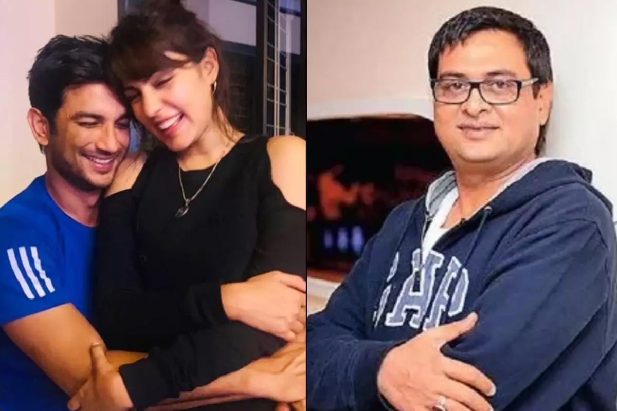 Sushant Death: ED summons filmmaker Rumi Jaffery to quiz him under PMLA