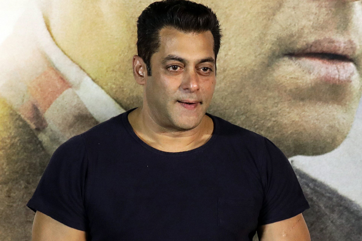Is Salman Khan's life in danger? Faridabad Police nabs 'sharpshooter' targeting the actor: Reports