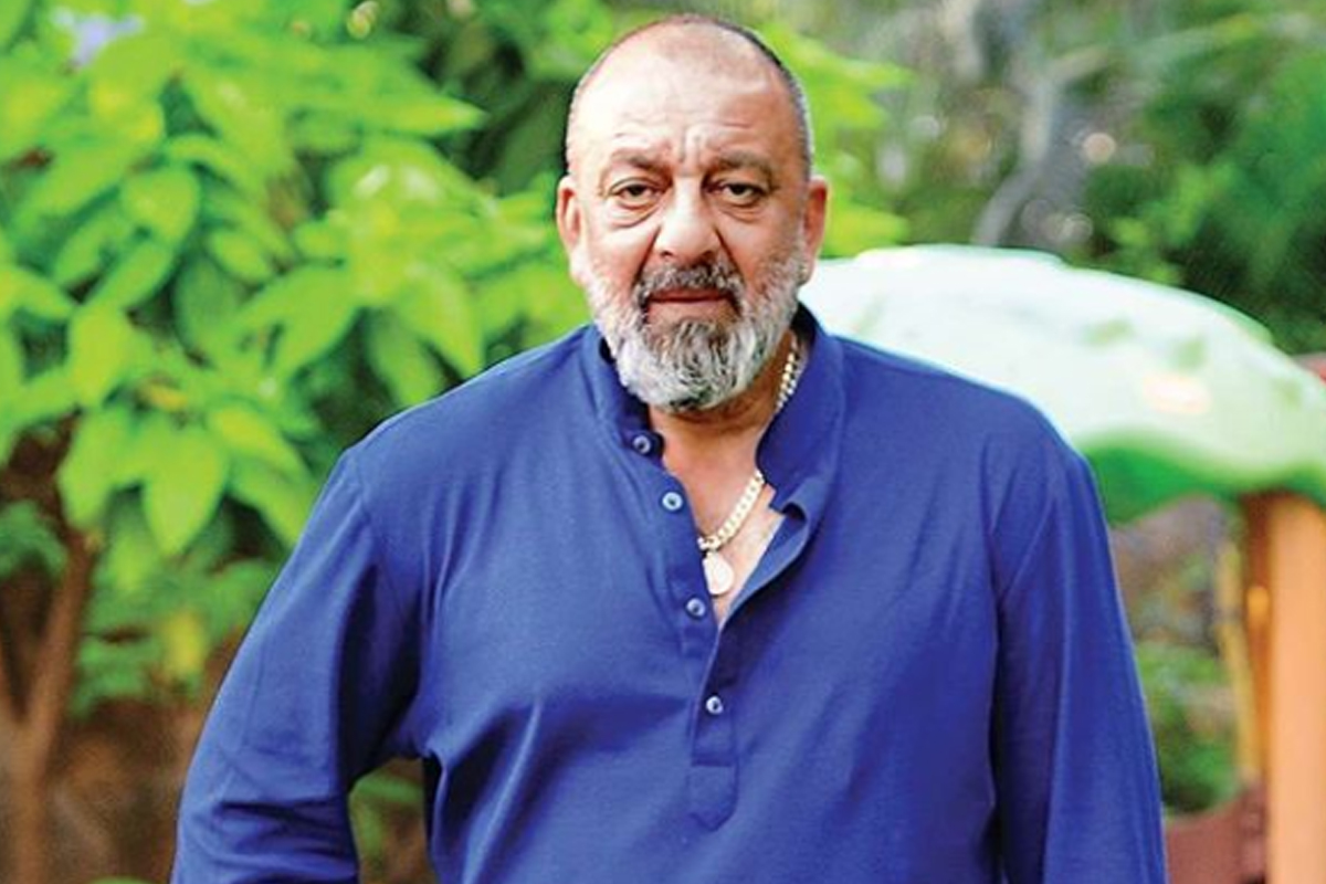 Sanjay Dutt diagnosed with Lung cancer; to fly to US for treatment