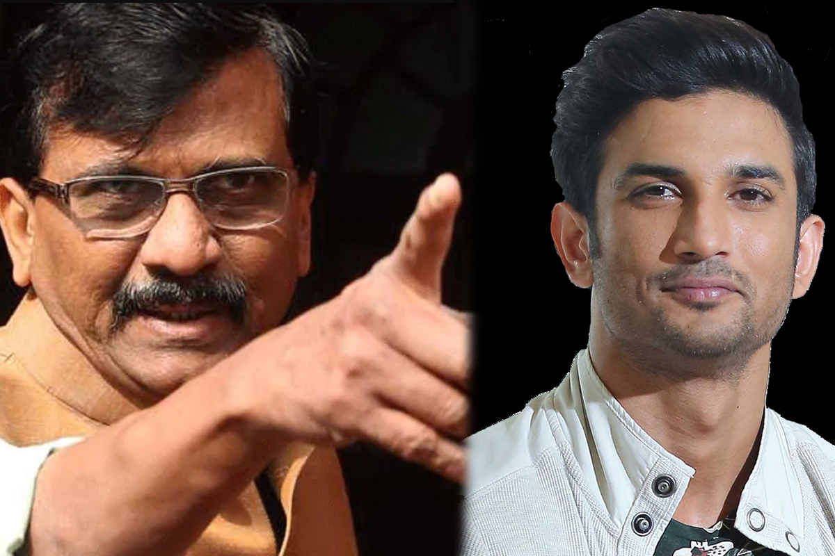 """Sushant's father's second marriage was not acceptable to him,"" says Shiv Sena's Sanjay Raut"