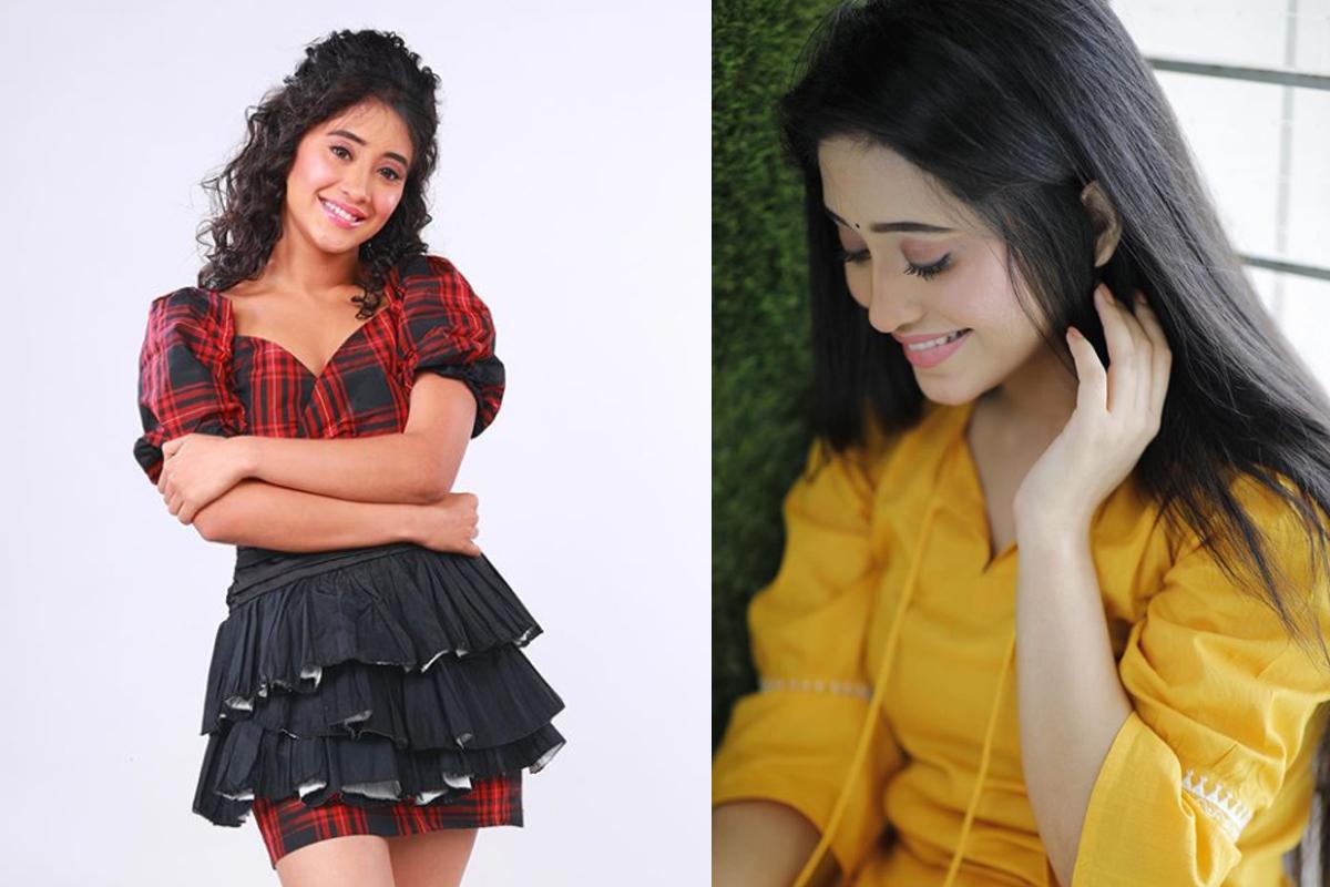 Yeh Rishta Kya Kehlata Hai fame Shivangi Joshi aka Naira's 'Baarish' becomes fans favourite!