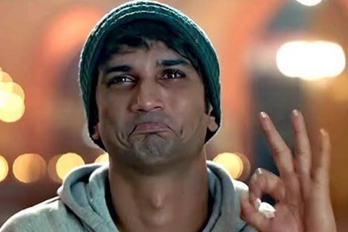 Kartik Aaryan shares his favourite Sushant scene from his last film 'Dil Bechara'